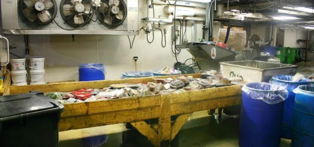 Sorting Table